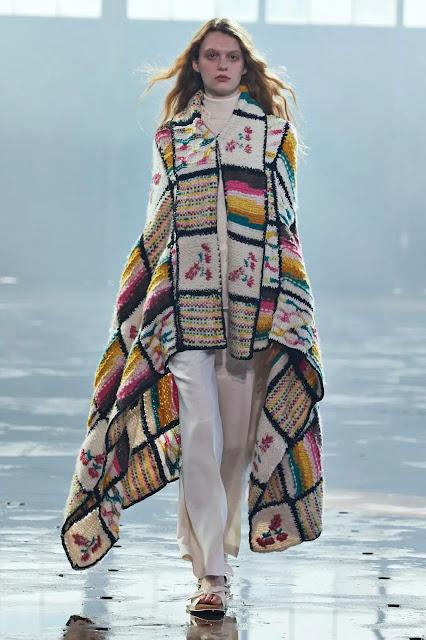 Gabriela Hearst Fall Winter 2021 New York Fashion Week