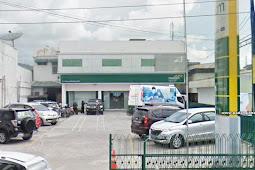 Lowongan Kerja Padang PT. Bank Syariah Mandiri September 2019