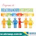 Programa de RELACIONAMENTO INTERPESSOAL