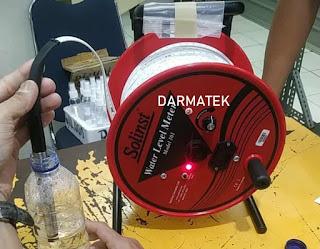 Darmatek Jual SOLINST 101 - Portable Water Level 100 Meter
