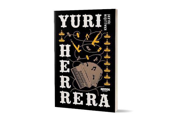 Yuri Herrera, Krallığın İşleri, notos edebiyat