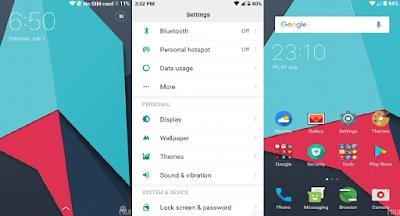 Sudah bukan rahasia lagi jika saat ini hampir semua handphone android sudah memakai tampi +20 Tema Xiaomi Keren Untuk MIUI Terbaru Mtz