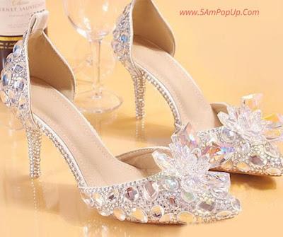 Tips For Brides To Buy Wedding Footwear In Hindi | Dulhan Ke Jute