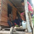 Miris, Ditemukan Keluarga Miskin di Kerinci Belum Terima Bansos