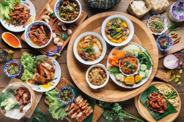 10 Makanan Pokok Pengganti Nasi Yang Sehat