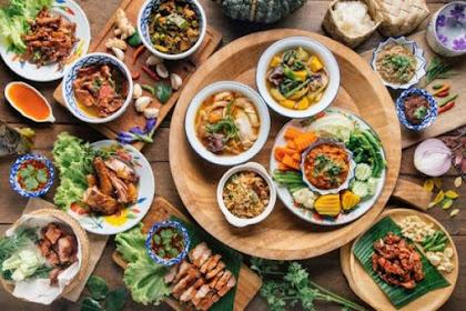 9 Makanan Pokok Pengganti Nasi Yang Sehat