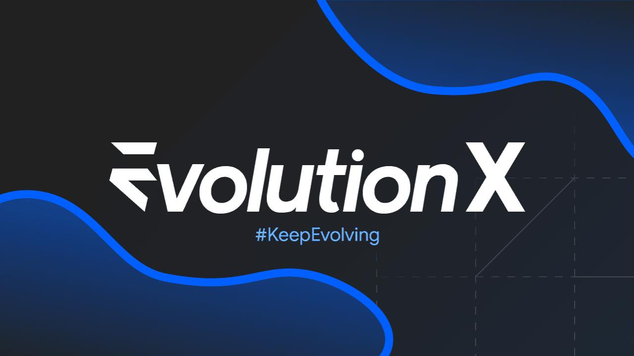Evolution x rom redmi note 8 pro