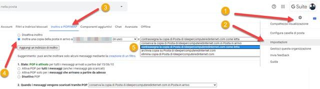 inoltro-email-gmail
