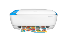 HP DeskJet 3639 All-in-One Printer Driver Download