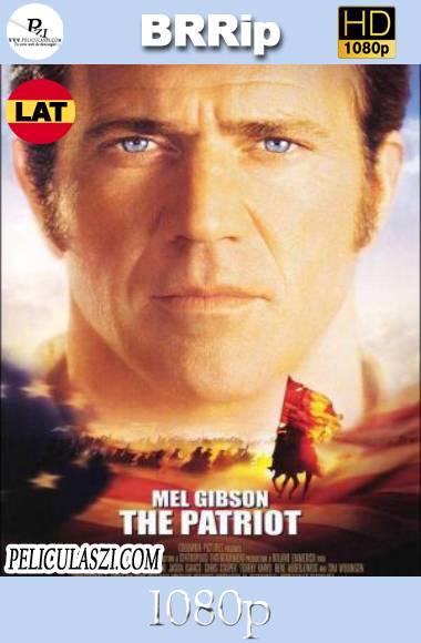 El Patriota (2000) HD BRRip 1080p Dual-Latino