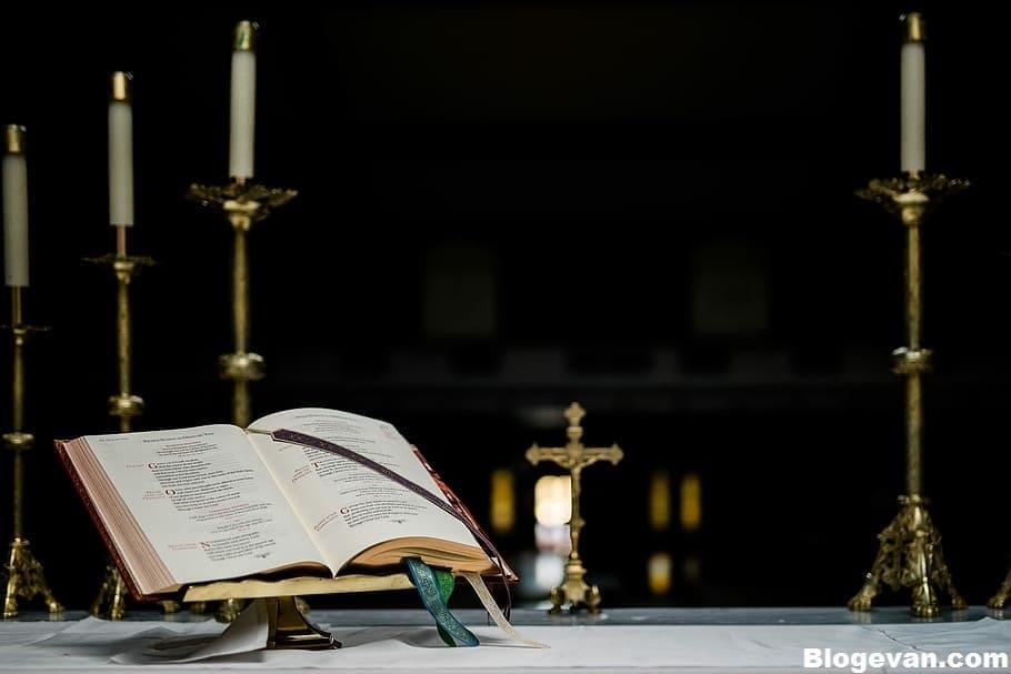 Bacaan, Injil, Renungan, Katolik, Harian, Jumat, 19 Februari, 2021