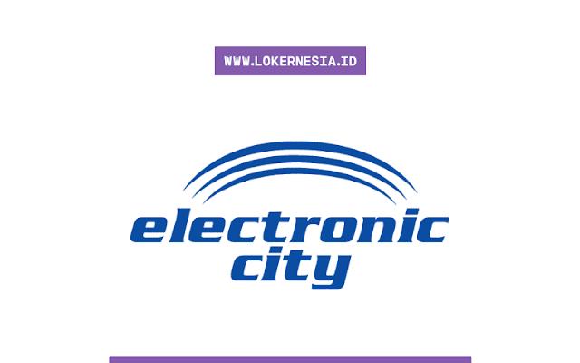 Lowongan Kerja Electronic City Bogor Oktober 2020
