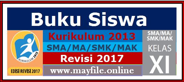 Buku Siswa SMK, MAK Kelas XI K2013 Revisi 2017