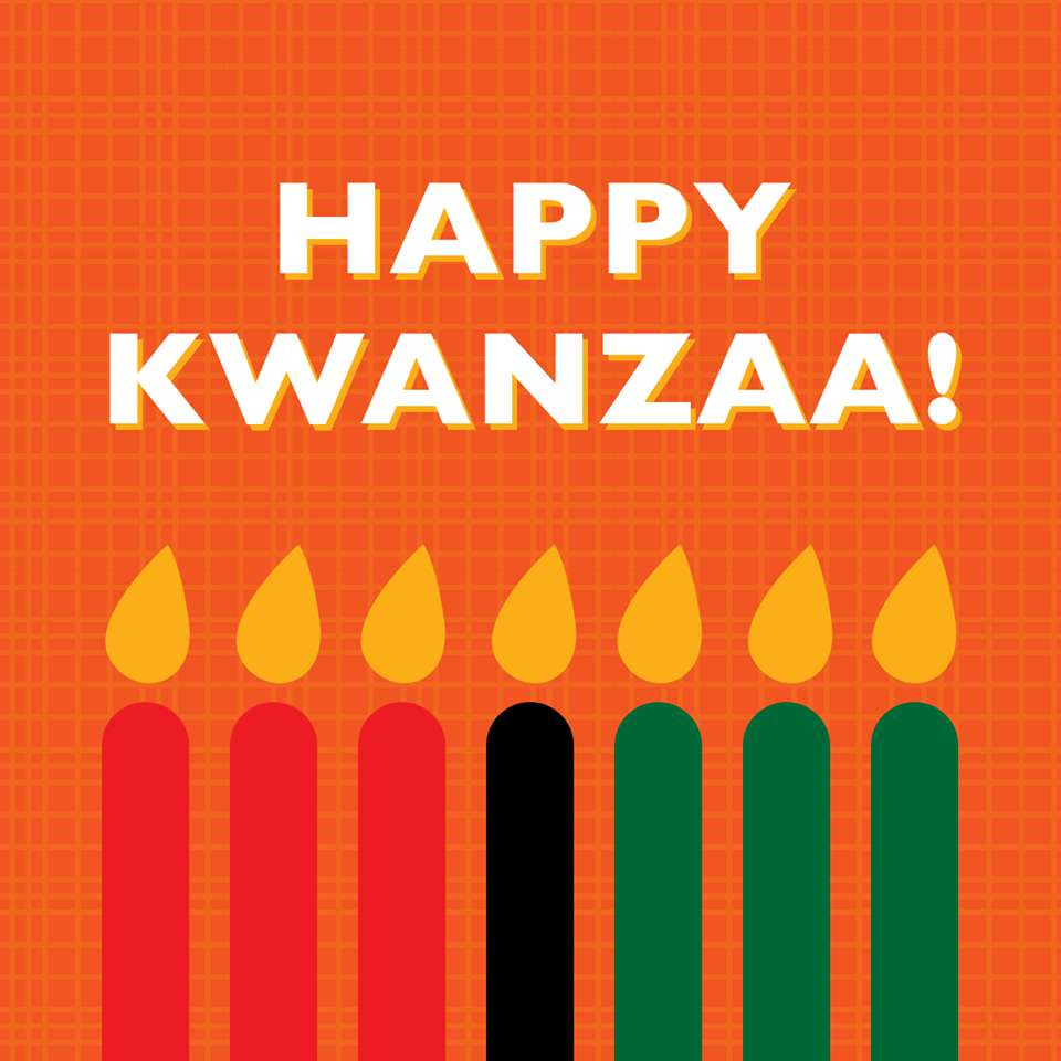 Kwanzaa Wishes Awesome Picture