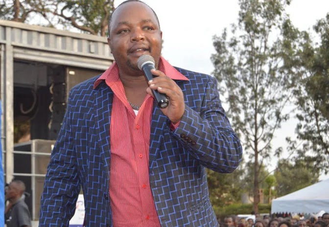 Kikuyu Rockstar Muigai wa Njoroge summoned over controversial lyrics