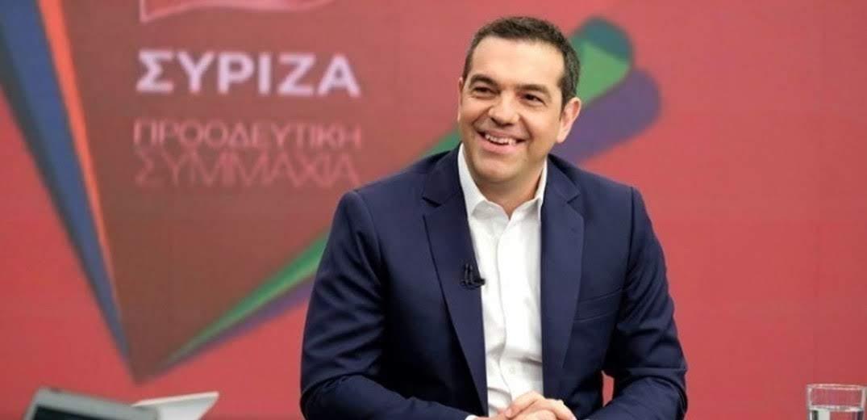 Αλέξης Τσίπρας: «Μένουμε Όρθιοι» με γενναία μέτρα τώρα ή αύριο αντικρίζουμε συντρίμμια