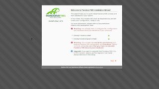Rastreo de red, monitoreo de PC, Servidores y mas dispositivos en tu red ... Pandora FMS 5