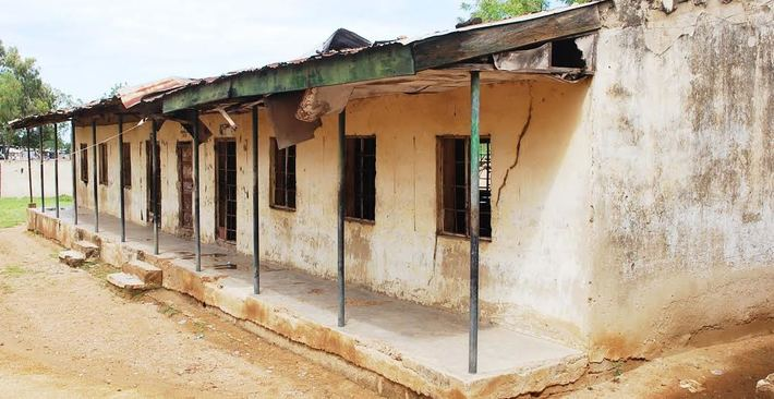 secondary school in Ogun state