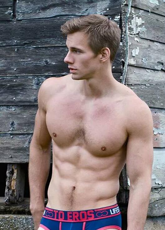 Straight Looking Gay Men - Google+