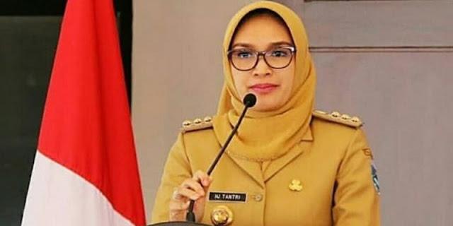 Bupati Probolinggo Puput Tantriana Sari Dikabarkan Ikut kena OTT KPK