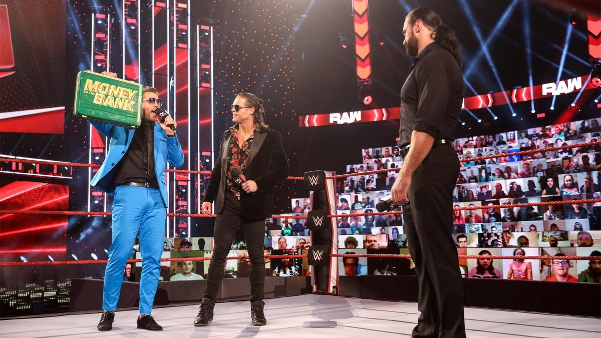 RAW Challenge 1T – Ep10: (Resultados)
