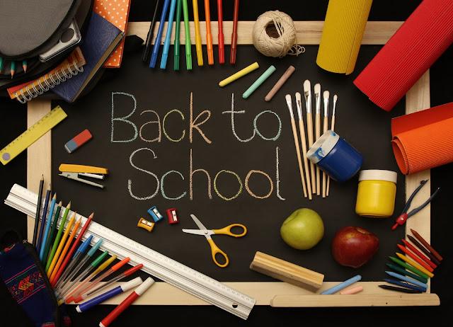 BACK TO SCHOOL #4 : Kako do što boljih ocjena na najlakši način? 📖