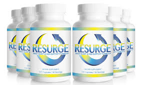 What Is Resurge Supplement Review?