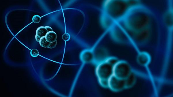 Entanglement quantistico - Azione spettrale