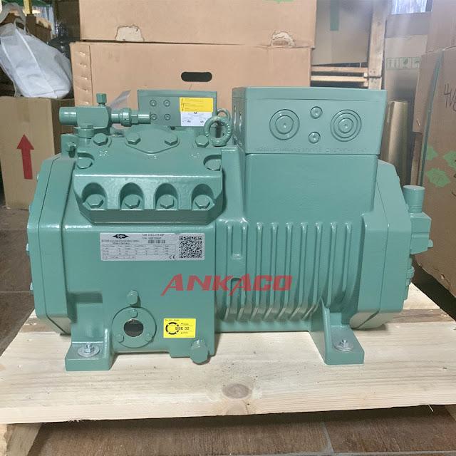 Cung cấp máy nén Bitzer 10HP 4PVES-10Y chính hãng cho kho cấp đông
