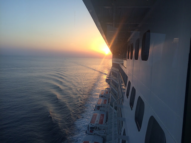 Norweigan Cruise Line The Epic