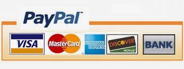 Paypal, uno de los procesadores de pagos más usados