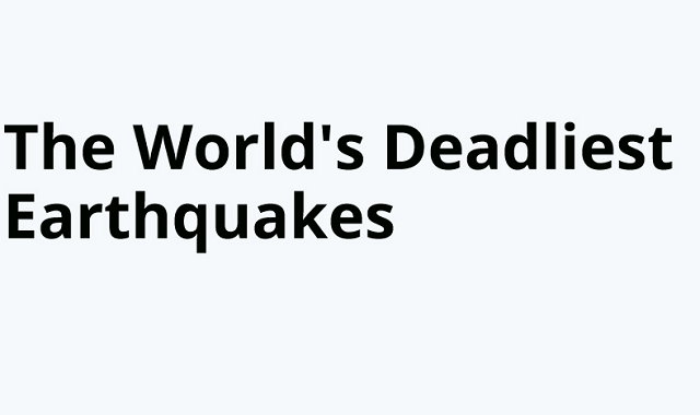 10 Years of Haiti Earthquake