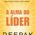 """A Alma do Líder"" de Deepak Chopra"