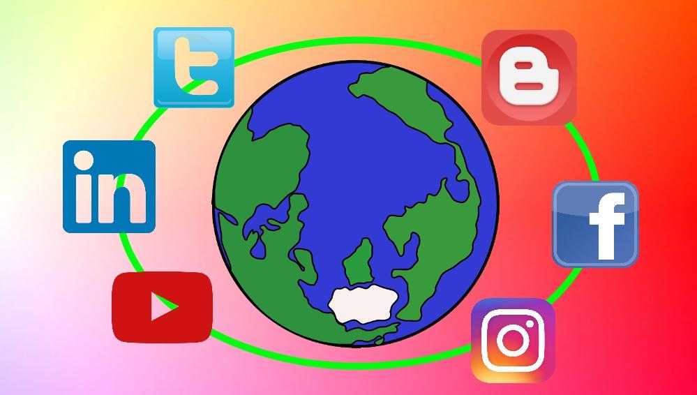 Mengenal Lebih Dalam Jenis Media Sosial