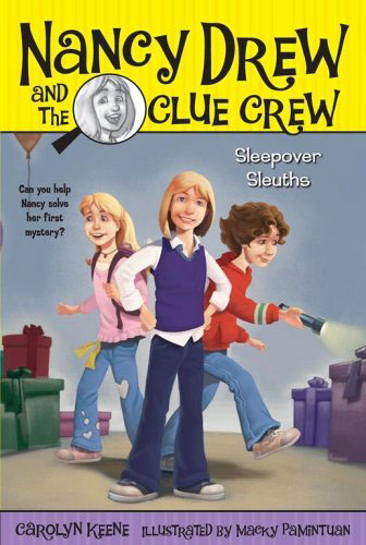 Princess Mix-up Mystery (Nancy Drew and the Crew Clue, #24 ...  |Nancy Drew And The Clue Crew