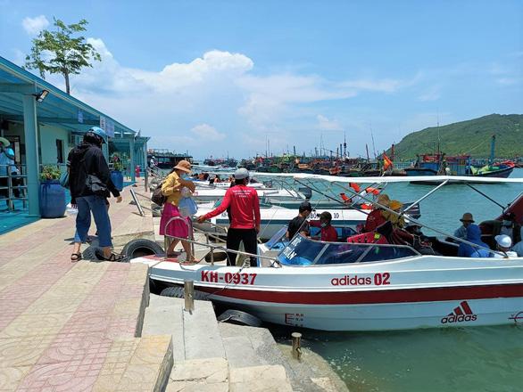 Chuẩn bị kế hoạch đón khách có 'thẻ XANH' đến Khánh Hòa