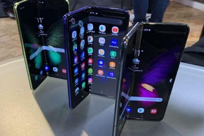 20 HP Samsung 2020  Harga & Spesifikasinya