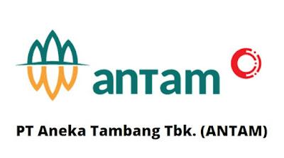 PT Aneka Tambang Tbk. (ANTAM)