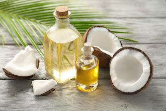 Cauti ulei esential de cocos sau ulei de cocos fractionat? Vezi ce sunt acestea si unde le gasesti!