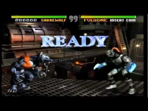 Killer Instinct 1994