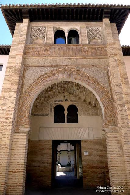alhóndiga-arabe-siglo-XIV