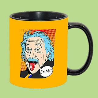 physics coffee mugs