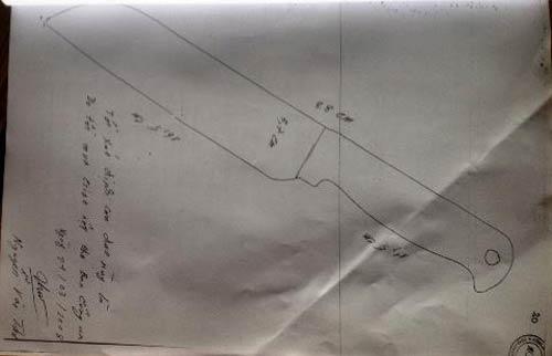 Hồ sơ tử tù Hồ Duy Hải: Kỳ 2 - Chứng cứ ngụy tạo, hung khí đi mua