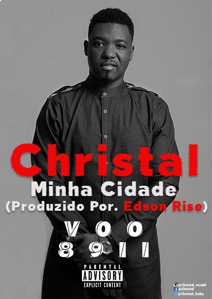 CHRISTAL - MINHA CIDADE (DOWNLOAD MUSIC) - EXCLUSIVO