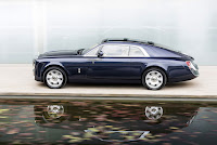 Rolls-Royce 'Sweptail' – the realisation of one customer's coachbuilt dream