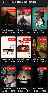 BonsaiHD App Screenshots