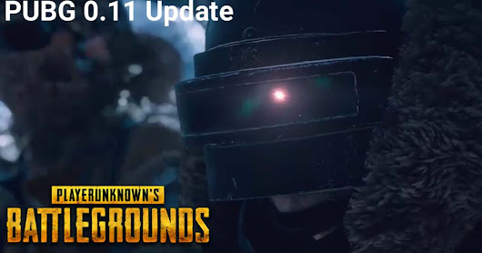 PUBG 0.11 Beta Update Download Here | Play PUBG with Zombies!