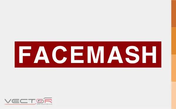 FaceMash Logo - Download Vector File AI (Adobe Illustrator)