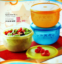 TUPPERWARE FOR SALE!!