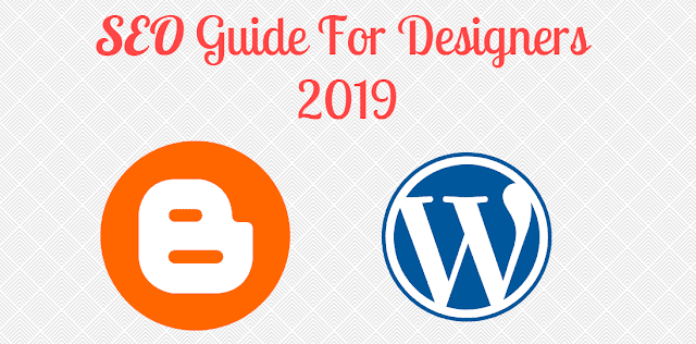 SEO Guide For Designers 2019